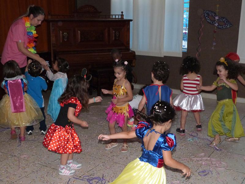 [Carnaval 2017 - Educação Infantil]
